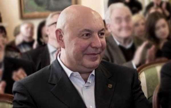 Николай Петрович Буханцов