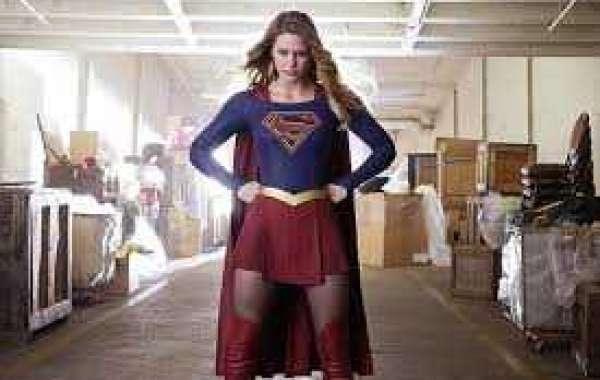 Сериал Супергерл 4 сезон 8 и 9 серия смотреть онлайн битву всех супергероев - участников сериала (трейлер)