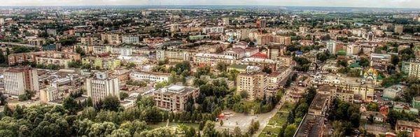 Rivne Grama Cover Image