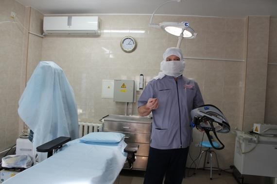 В Рівному вперше провели операцію по заміні плечового суглобу ⇒ ІНФОРМАЦІЙНИЙ ПОТІК Рівне | Новини Рівного