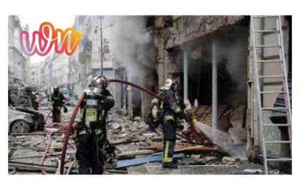 Взрыв во Франции в Париже 12 января 2019 года - фото, видео, последние новости на сегодня, причины