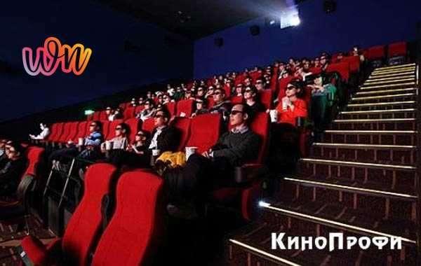 Будет ли народ ходить в кино в 2019 году – прогнозы от КиноПрофи