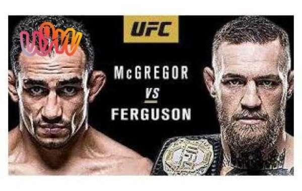 Названа дата - Бой Конор МакГрегор vs Тони Фергюсон 2019 год: последние новости сегодня