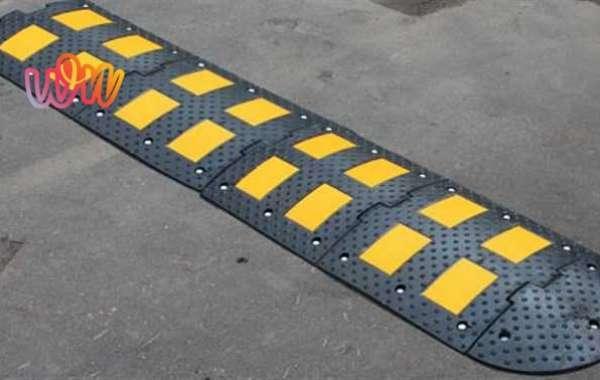 Лежачий полицейский: сделайте улицы безопасными