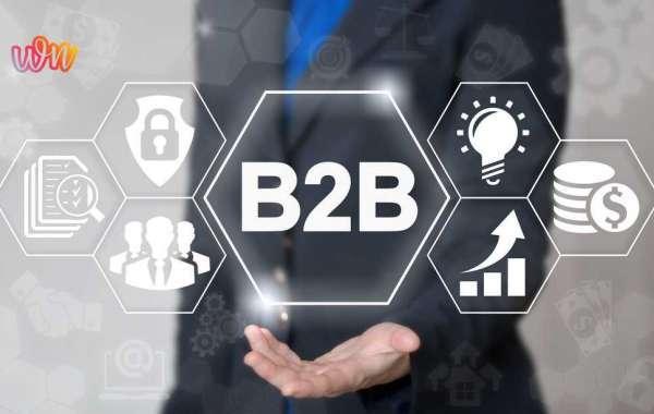 B2B e-commerce: основные тенденции 2019 года