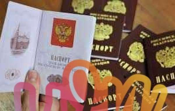 Паспорта РФ для ДНР и ЛНР - последние новости 2019 сейчас