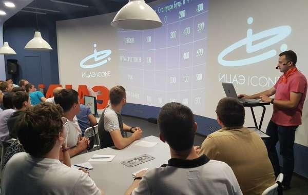 Работники крупных промышленных предприятий Ульяновска сыграли в «33 квадрата»