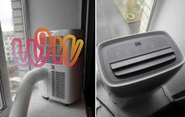 Кондиционер как способ охлаждения и очищения воздуха