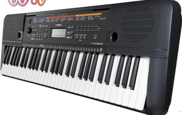 Какой синтезатор подойдет для обучения?