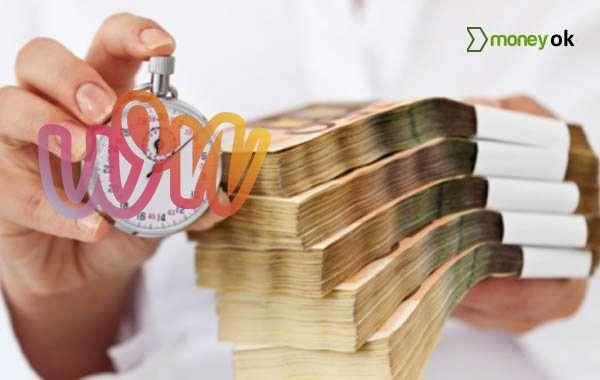 Денежные займы в МФО