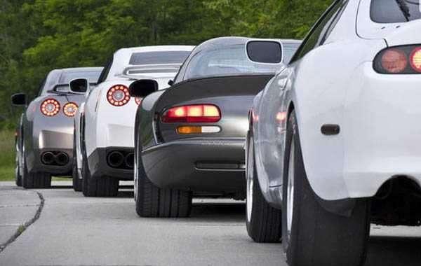 Американский аукцион: выгодная покупка авто с пробегом через Carfast.express