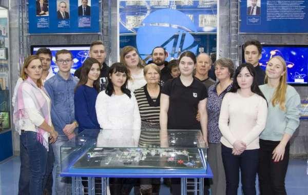 Ульяновские педагоги и студенты получили шанс «познакомиться» с атомным реактором