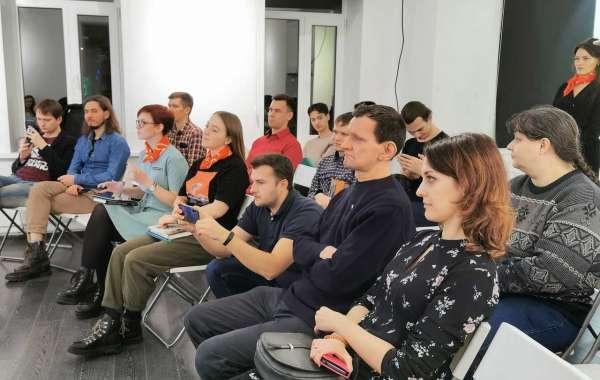 От big-data до русской Аляски: в Ульяновске состоялись «Научные чтения»