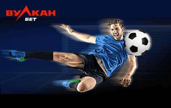 БК Вулканбет — ставки на спорт
