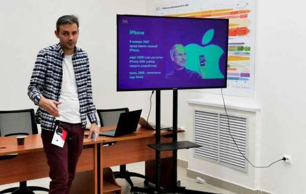 ИЦАЭ стал соорганизатором молодежного научного форума «Яблоко» в Ульяновске