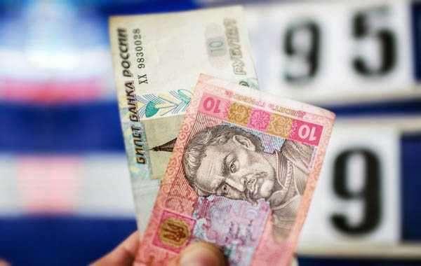 Обменный курс — спрос и предложение