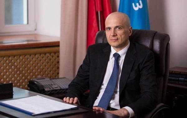 Биография депутата Голубкова