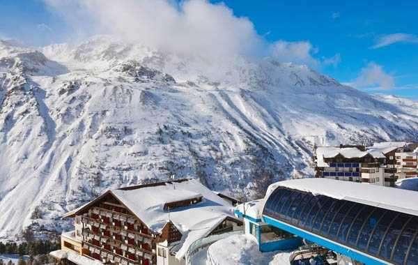 Как недорого и быстро арендовать жилье для отдыха на Эльбрусе