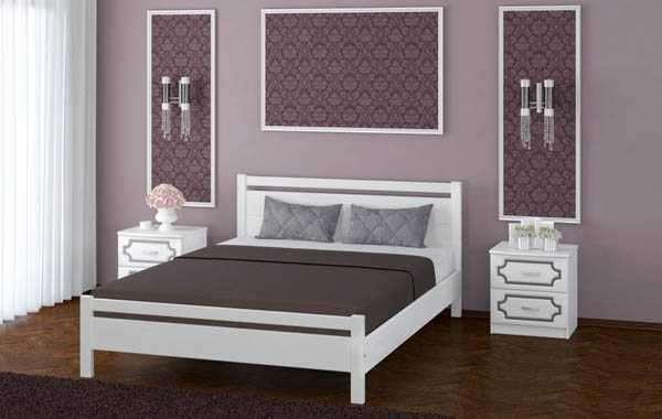 Виды каркасов кроватей: какой лучше выбрать?