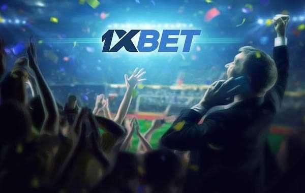 1xBet — это возможность заработать на ставках с любой точки мира