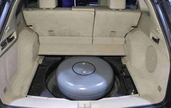 Переключатель газ-бензин – обязательный элемент комплекта ГБО