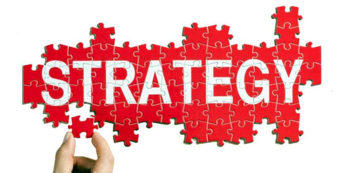 Стратегия комплектования услуг