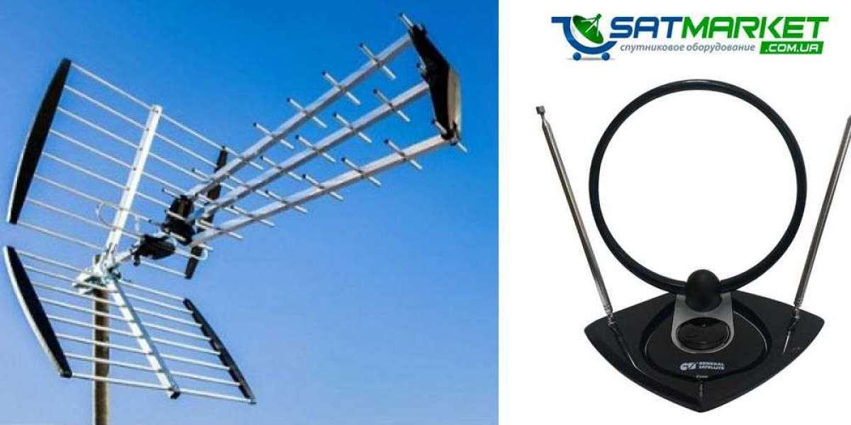 Особенности установки телевизионного оборудования